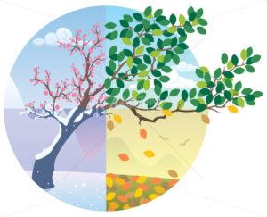Seasons Cycle - Martin Malchev