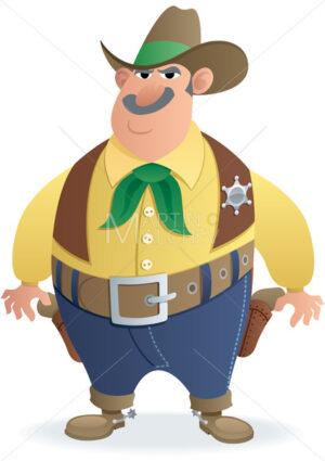 Sheriff - Martin Malchev