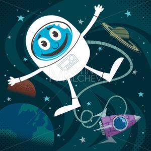 Space Fun - Martin Malchev