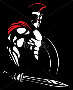 Spartan 2 - Martin Malchev