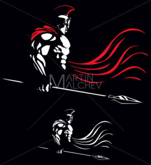 Spartan - Martin Malchev