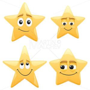 Stars - Martin Malchev