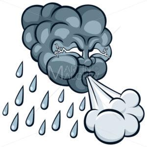 Storm Cloud - Martin Malchev