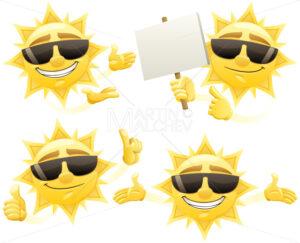 Sun Presenting - Martin Malchev