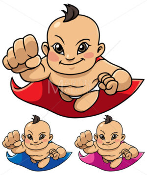 Super Baby Asian - Martin Malchev