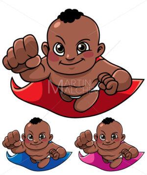 Super Baby Black - Martin Malchev