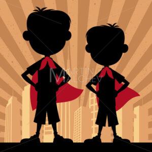 Super Kids 2 Boys - Martin Malchev