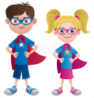 Super Kids - Martin Malchev