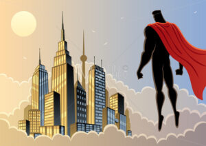Superhero Watch 5 - Martin Malchev