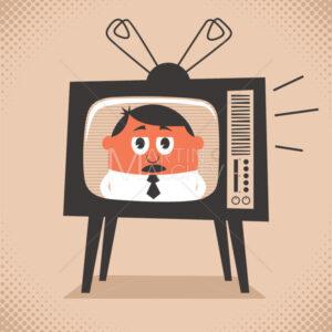 TV News - Martin Malchev