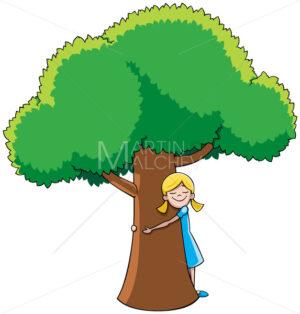 Tree Hugger - Martin Malchev
