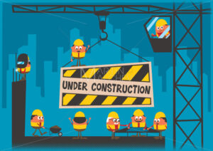 Under Construction - Martin Malchev