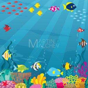 Underwater - Martin Malchev