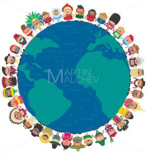 Unity - Martin Malchev