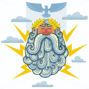Zeus - Martin Malchev