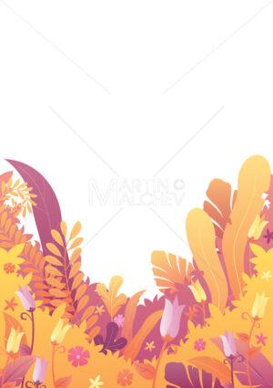 Nature Background Autumn - Martin Malchev