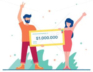 Winning Big Money - Martin Malchev