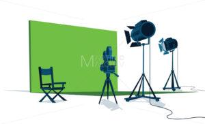 Movie Set Studio - Martin Malchev
