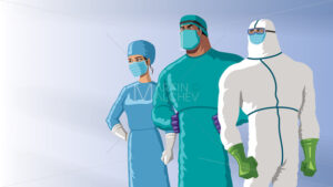 Doctors Heroes Dawn - Martin Malchev