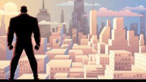 Businessman Watch Day - Martin Malchev