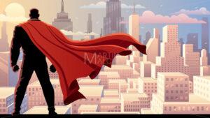 Super Businessman Watch Day - Martin Malchev