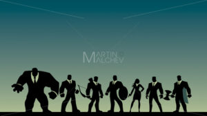 Super Business Team - Martin Malchev