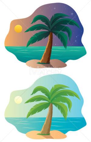 Tropical Island Vacation - Martin Malchev
