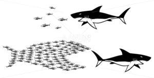 Big Fish Small Fish - Martin Malchev